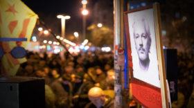 Julian Assange hat nur seinen Job gemacht