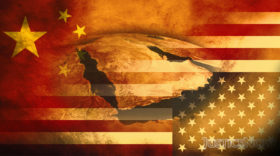 Könnte der Golf zur neuen Arena im Kalten Krieg zwischen den USA und China werden?