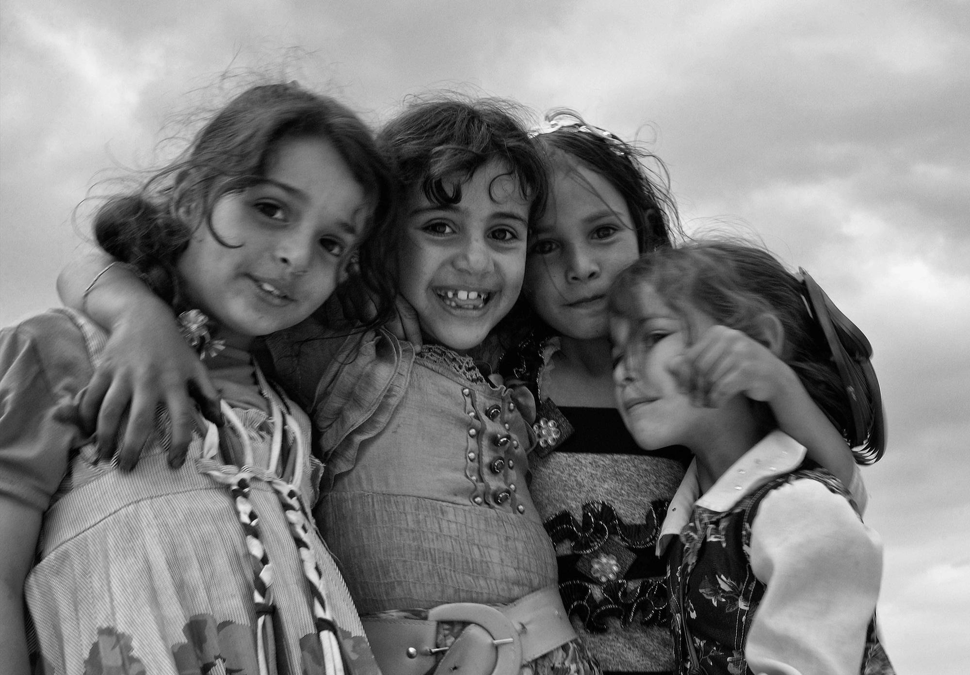 AUDIO: Der Krieg gegen Jemens Kinder <br>  <span id='sec-title'>Drei von fünf Kriegstoten sind unter fünf Jahren.</span>