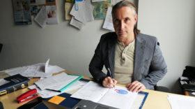 """""""Wir lehnen die Doppelstandards gegenüber Russland ab"""" – im Gespräch mit Alexander Neu"""