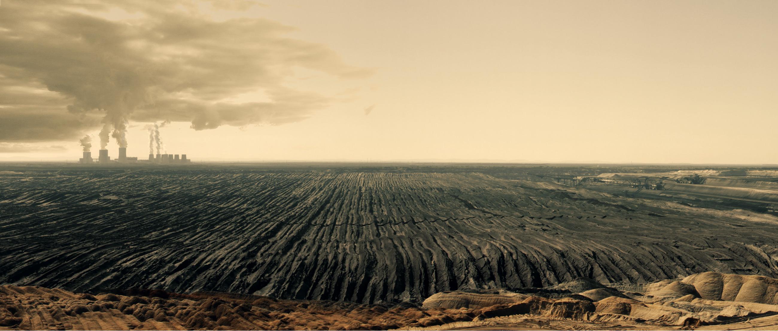 Blühende Landschaften seh' ich nicht <br>  <span id='sec-title'>Der tiefe Spalt</span>